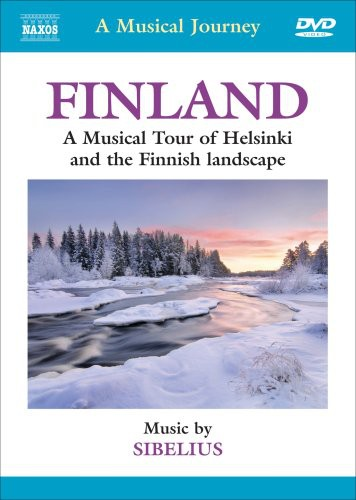 Musical Journey: Finland - Musical Tour of Helsink