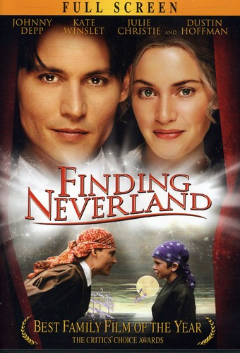 Finding Neverland [FS] [FS]