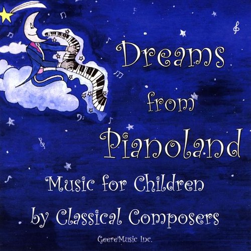 Dreams from Pianoland