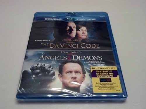 Angels And Demons/ Da Vinci Code