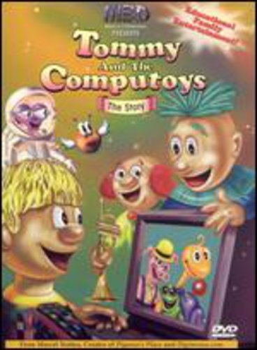 Tommy & The Computoys /  Animated