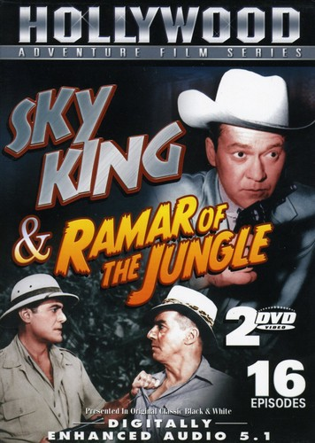 Sky King /  Ramar of the Jungle