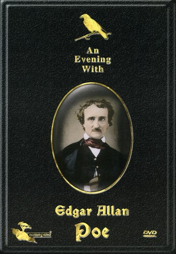 Evening with Edgar Allan Poe