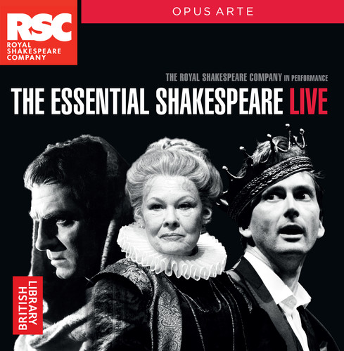 Essential Shakespeare - Live