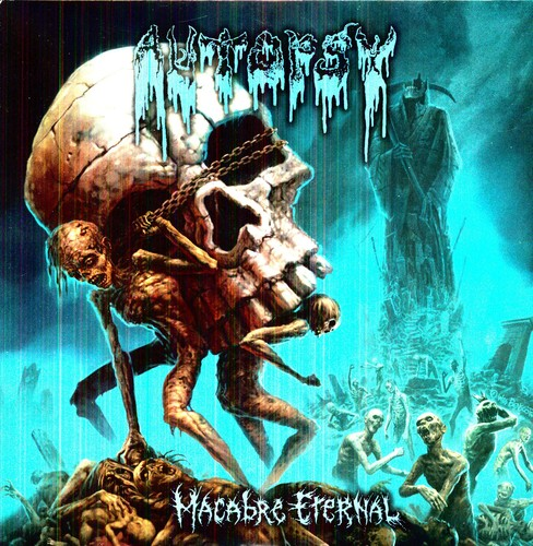 Macabre Eternal [Import]