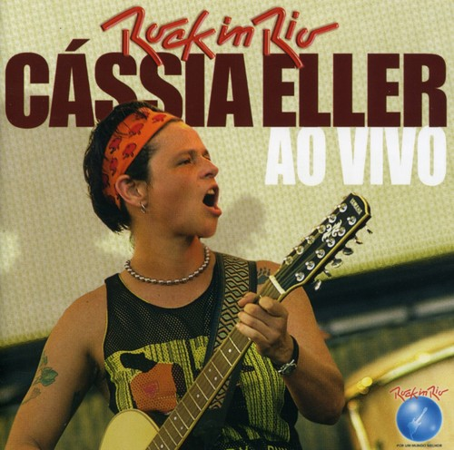 Ao Vivo No Rock in Rio [Import]