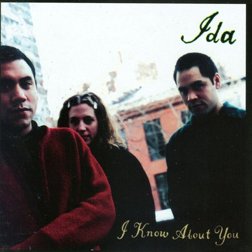 I Know About You [180 Gram][MP3 Card]