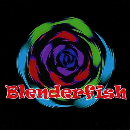 Blenderfish