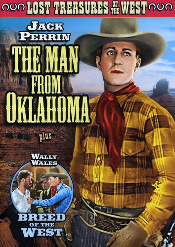 The Man From Oklahoma