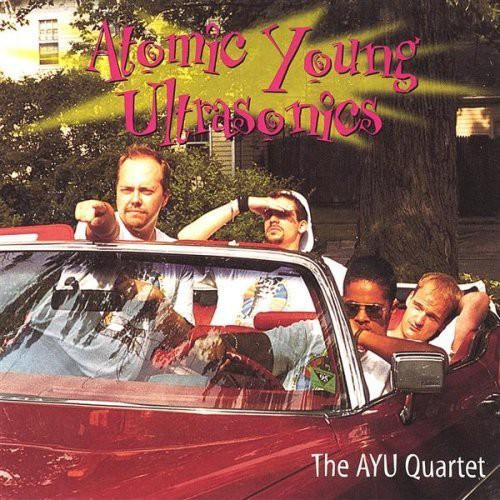 Atomic Young Ultrasonics