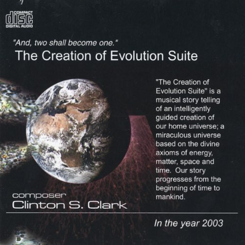 Creation of Evolution Suite