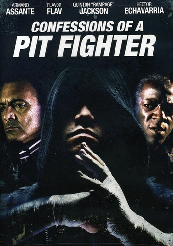 Confessions Of A Pit Fighter [Widescreen]