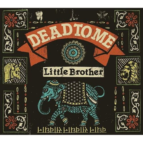Little Brother [EP] [Download Card]