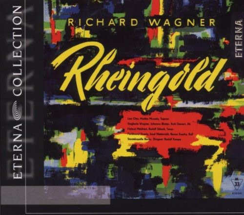 Das Rheingold (Highlights)