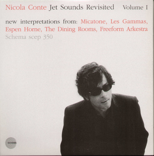 Jet Sounds Revisted, Vol. 1