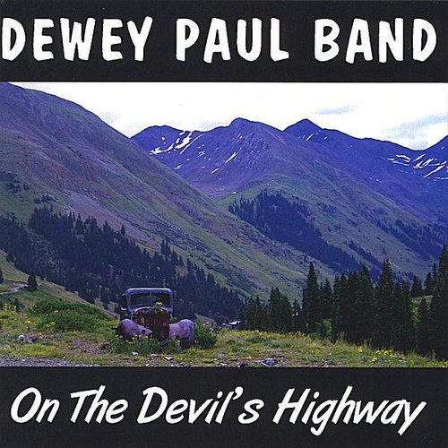 On the Devil's Highway