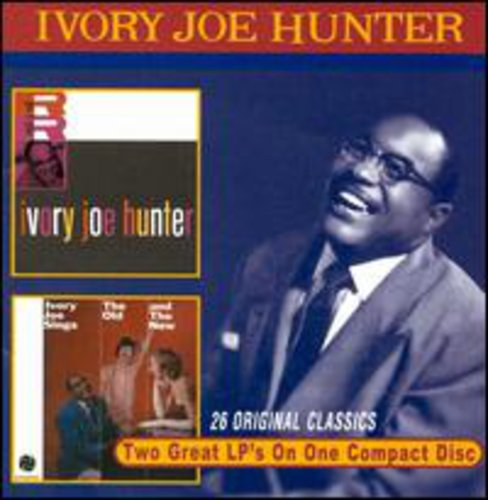Ivory Joe Hunter /  Old & THW New