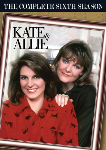 Kate & Allie: 6th Season