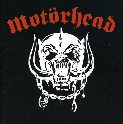 Motorhead: Remastered [Import]