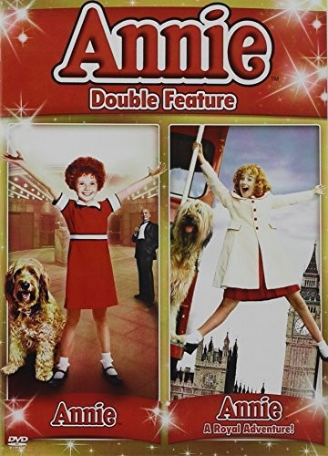 Annie/ Annie: A Royal Adventure