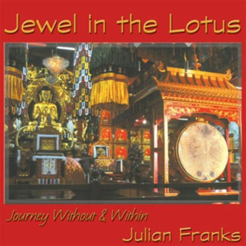 Jewel in the Lotus
