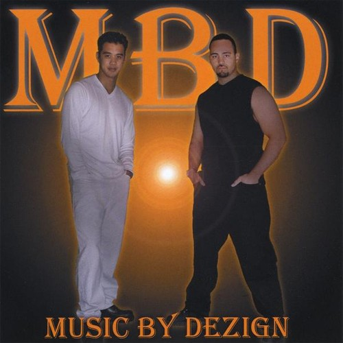 MBD: Music By Dezign