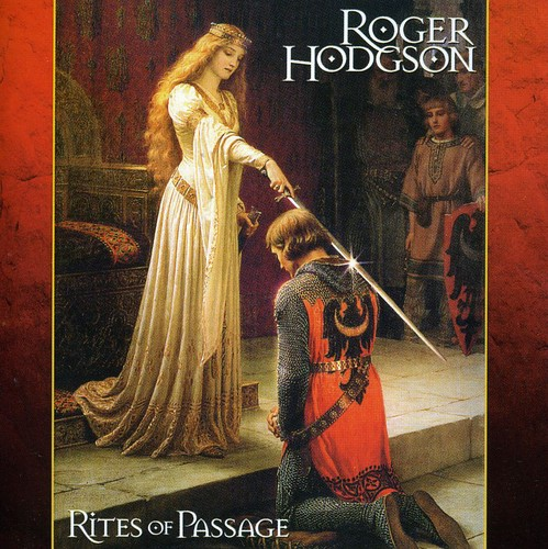 Rites of Passage [Import]