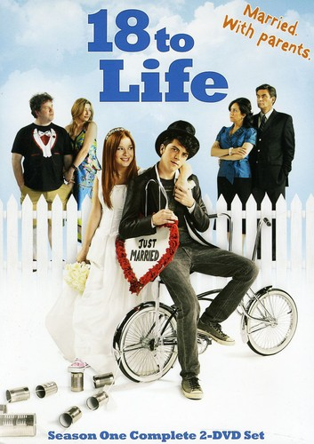 18 to Life: Season 1 [Import]