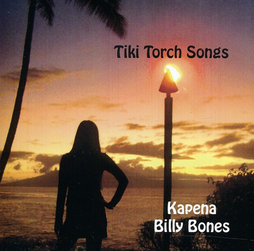 Tiki Torch Songs