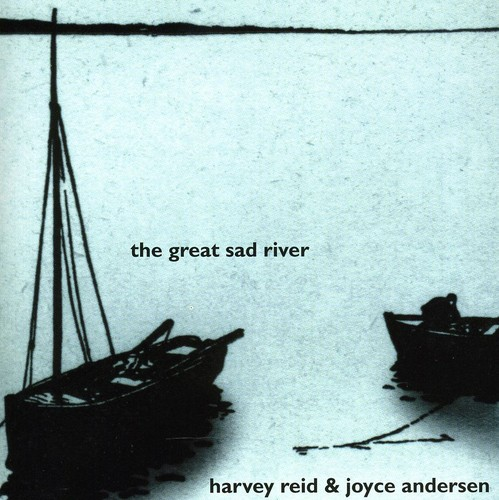 Great Sad River