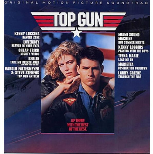 Top Gun (Original Soundtrack)