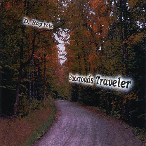 Backroads Traveler