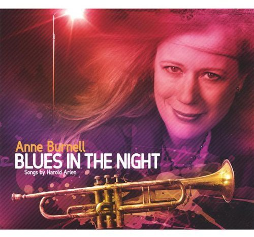Blues in the Night-Songs By Harold Arlen