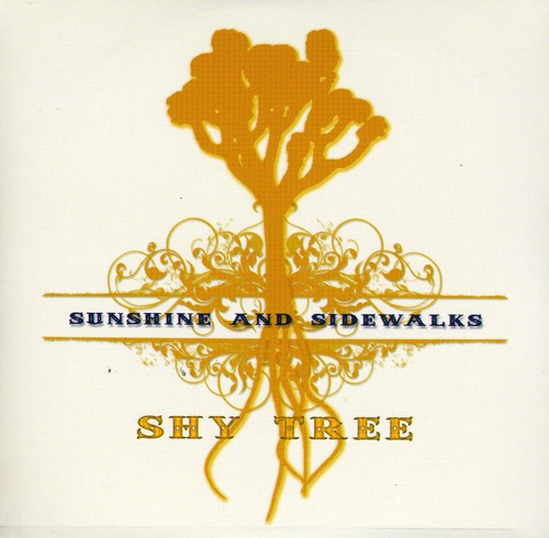 Sunshine & Sidewalks