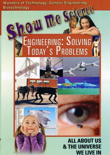 Engineering: Solving Today's Problems
