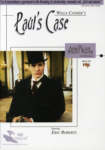 The American Short Story Collection: Paul's Case [TV Movie]