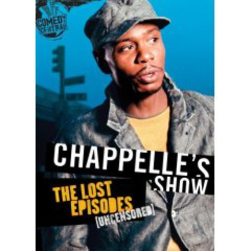 Chappelle's Show: The Lost Episodes (Uncensored)