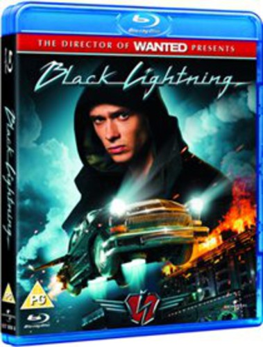 Black Lightning [Import]
