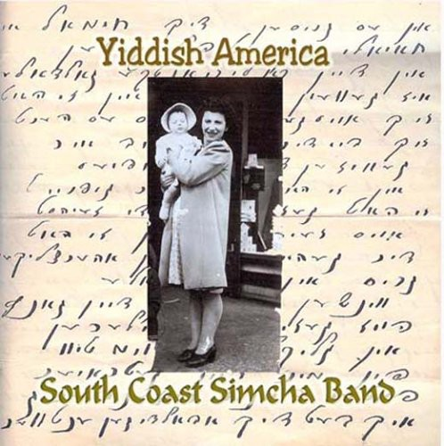 Yiddish America
