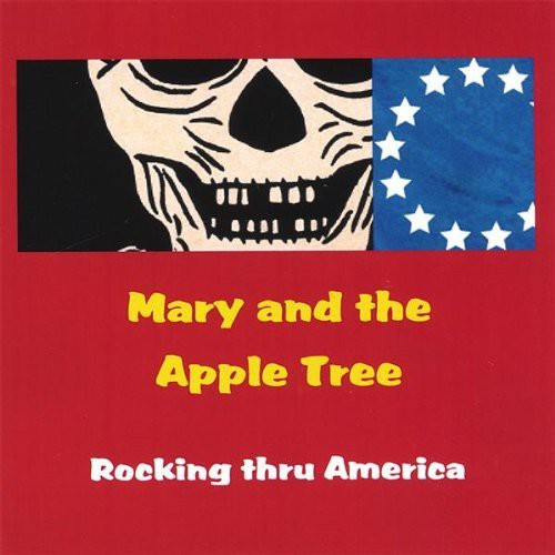 Mary & the Apple Tree