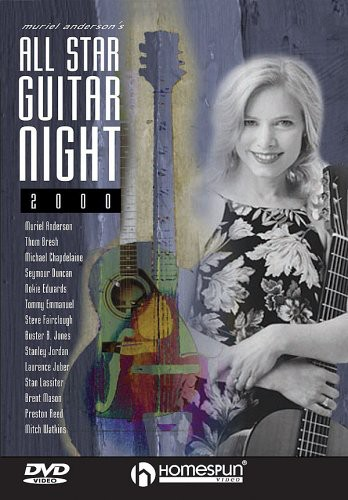 All-Star Guitar Night Concert 2000