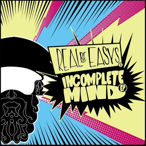 Incomplete Mind EP
