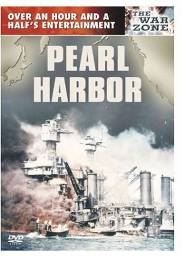 The War Zone: Pearl Harbor
