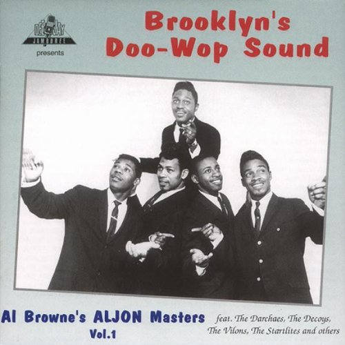 Brooklyn's Doo Wop Sound: Al Brown Masters 1 /  Var