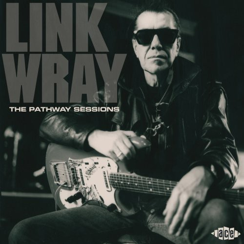 Pathway Sessions [Import]