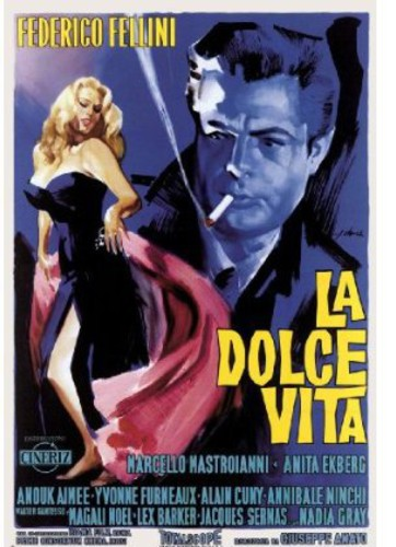 La Dolce Vita (Original Soundtrack) [Import]
