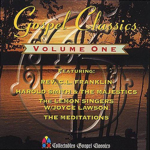 Collectables Gospel Classics 1 /  Various