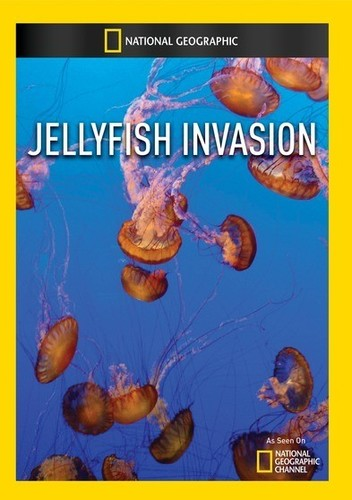 Jellyfish Invasion