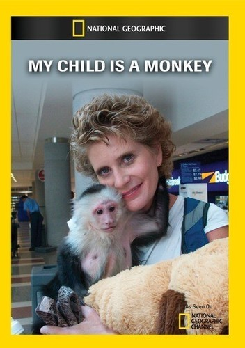 My Child Is a Monkey