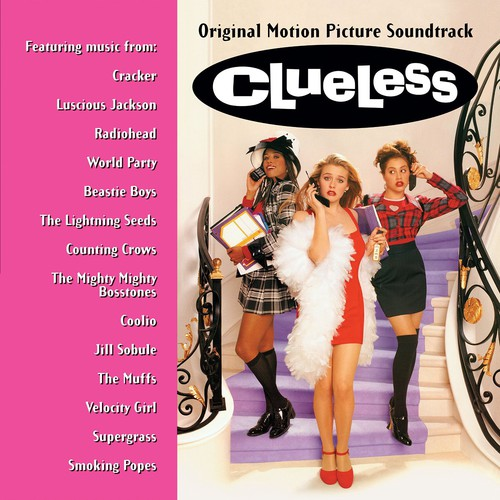 Clueless (Original Soundtrack)